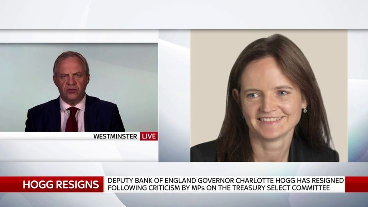 John Mann MP: Charlotte Hogg should not have been given benefit of the d...