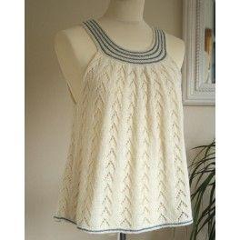 Fiona (voksen) strikket i Rasmilla's Luksusgarn
