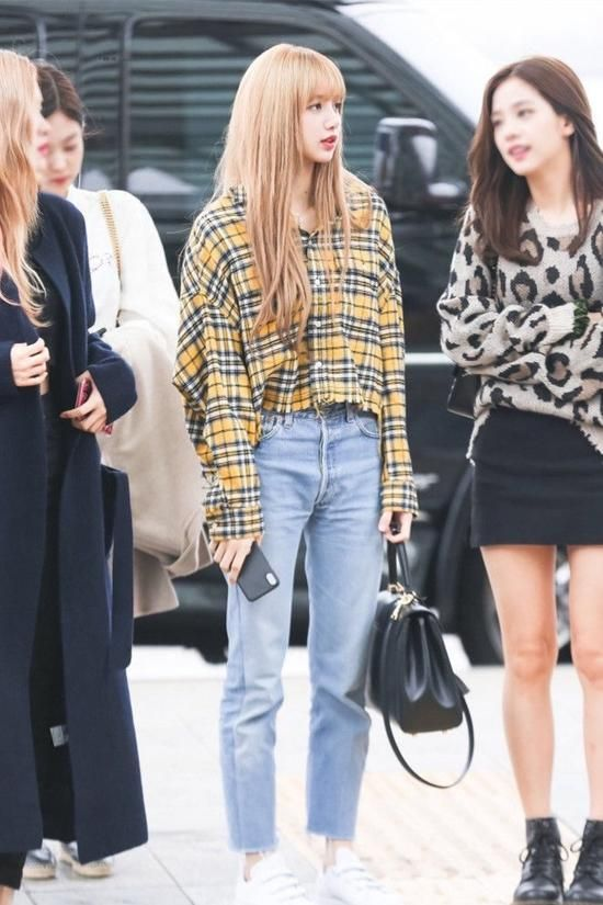 5 Denim Pieces You Need To Own This Fall Winter In 2018 Blackpink
