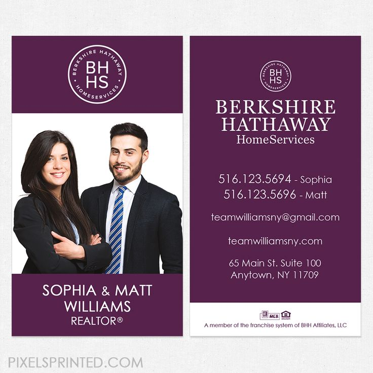 89 best Berkshire Hathaway business cards and stationery. images on ...