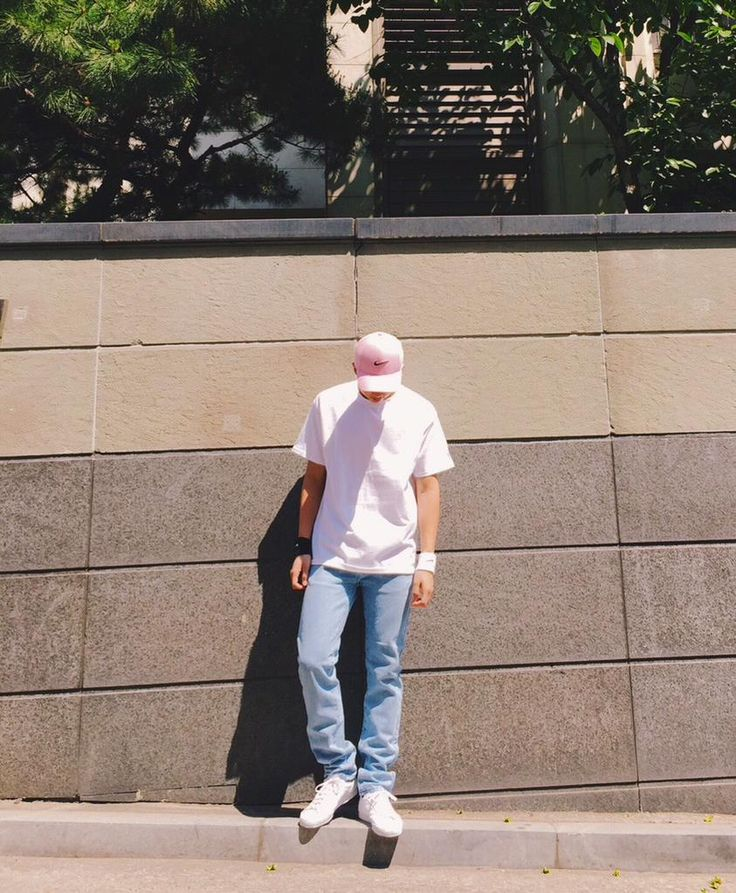 "BTS Tweet - RapMon (selca) 150527 -- 김데일리 김핑쿠 -- [TRANS] ""Kim-Daily Kim-Pinku(Pink)"" -- cr: ARMYBASESUBS @BTS_ABS"
