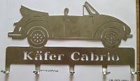 Schlüsselboard Käfer Cabrio
