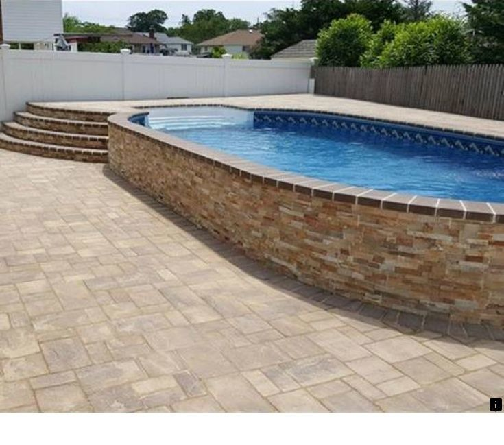 Discover more about building a small patio with pavers