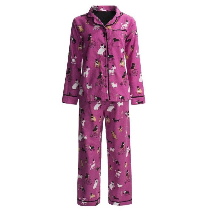 Christmas Flannel Pajamas