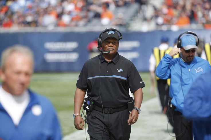 Detroit Lions Jim Caldwell confident in turn-around urgency a key