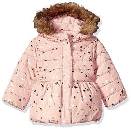 dd9848335 The Children s Place Baby Girls  Winter Jacket