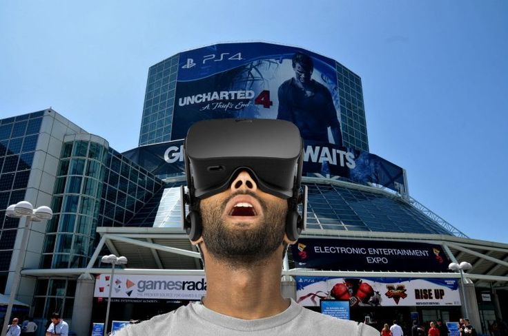 2017 In-VR Conference Wants To Bring E3 To You