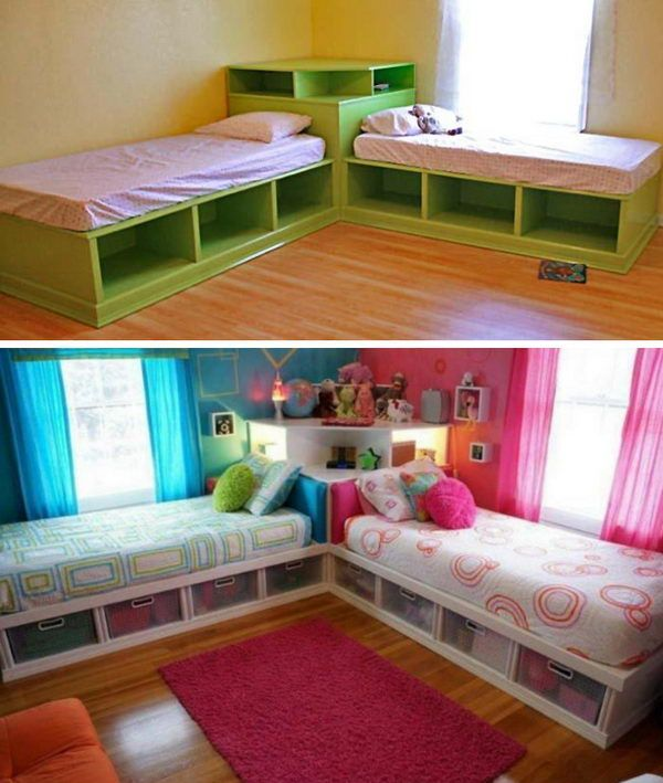 Kids Beds Ideas Theconcinnitygroup Com In 2020 Diy Bunk Bed