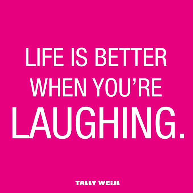 Laughter Quotes With Pictures: YES PEOPLE LAUGH WITH YOU. LAUGHING MAKES YOU FEEL HAPPY