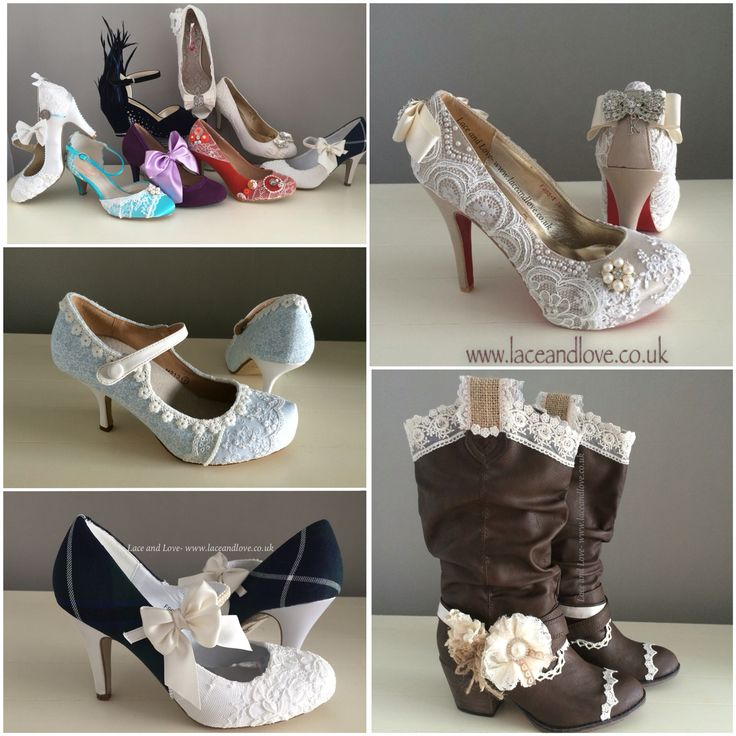 Shoes And Boots For All Occasions Custom Wedding Party Completely Unique