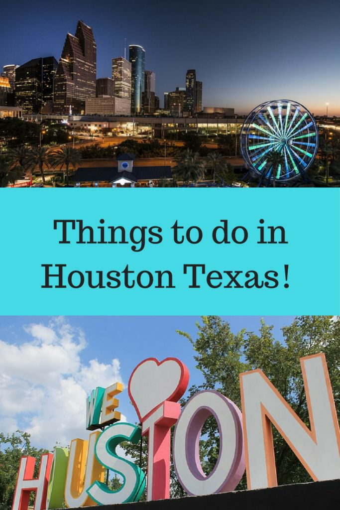 Things to do in Houston Texas | Family Vacations U.S