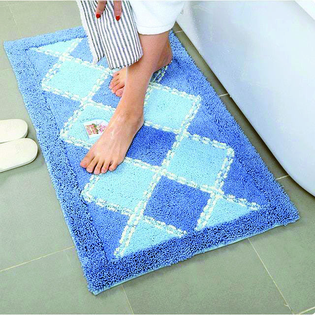 Sorts Of Washroom Rugs You Ought To Know Bathroom Rug Sets Bathroom Rugs Bathroom Mat Sets