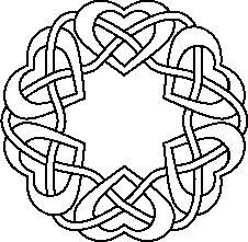 Aon Celtic Art