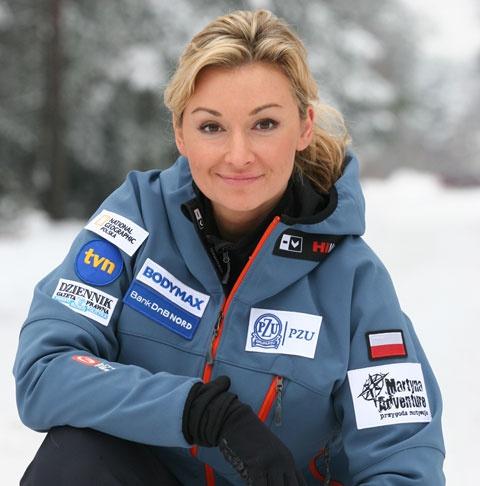 Martyna Wojciechowska my biggest inspiration <3