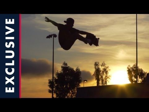 Love the :30 second mark of this vid, Sheckler Sessions intro is too cool (and I love Ryan)....