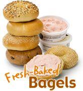 Fresh Bagels, Bagel Sandwiches, Coffee & Espresso   Einstein Bros Bagels