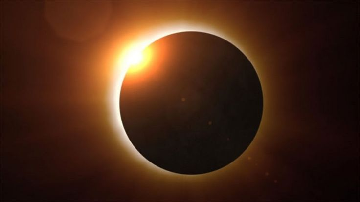 Total solar eclipse 2017: that will pass from the west coast to the east... Total solar eclipse 2017: that will pass from the west coast to the east coast in almost a century.  The first total solar eclipse that will pass from the west coast to the east coast in almost a century will see parts of the United States plunged into darkness during the day of August 21. To the general public, it is a fantastic and full of wonder, when it gets abruptly dark for a thousand times in a matter of…