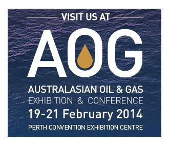 CMM Technology will be there at AOG 2014 - Australasian Oil & Gas Exhibition and Conference from 19 - 21st Feb, 2014.