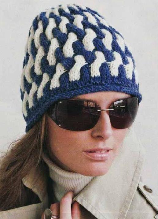 Vogue knitting international winter 2009 2010 by Vo Thi Truc Linh - issuu