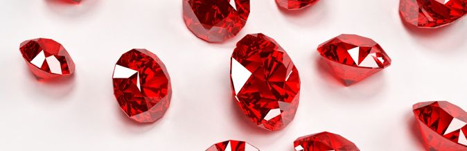 BUY RUBY STONE ONLINE INDIA - The sun is known for its power and magnificence, illuminating the entire solar system, ruby also works the same way spreading the vibrant light of success and prosperity to one's life. Buy Ruby Stone Online India to get benefitted by its charismatic powers.