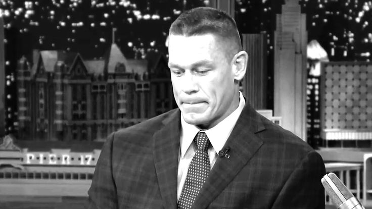 Sad John Cena Redoux (more fitting song) Way you need to add your #family #kid #baby #child #children http://ift.tt/1Jcz4mO