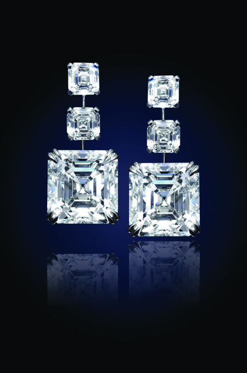 Jewels by Viggi, an #NYFallShow Exhibitor isn't just fine diamond jewelry, it is three generations, 60 years of designing & diamond dealing. #Diamonds #LoveJewelry