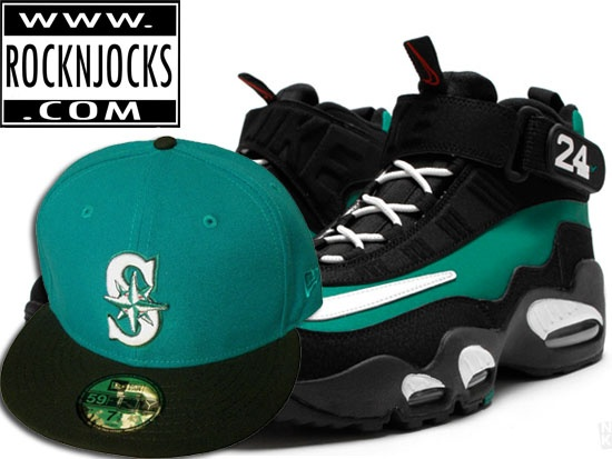 d4ba9b92b4 ... II model. Serious old school flavor! Available instore and. New Kids Ken  Griffey Jr Shoes For Sale. cool griffey shoes  http://www.griffeysneaker24.com