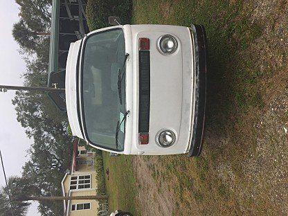 1973 Volkswagen Vans for sale 100871375