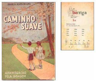 """Meu Rumo Editorial: Minha Velha Professora """"Talvez muitos se lembrem de um livro que marcou a vida de milhões de pessoas no Brasil. Ele tem mais de 60 anos e já alfabetizou mais de 45 milhões de brasileiros. Nos anos 1980, deu uma rejuvenescida com alguns reforços de sua progenitora, a educadora brasileira Branca Alves de Lima (falecida em 2001), como cartazes, cartazetes, carimbos, baralhos e livros de exercício. E agora está ganhando uma plástica completa."""""""