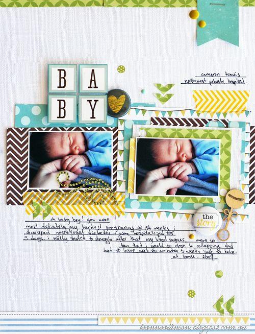 33 Best Echo Park Bundle Of Joy Boygirl Images On Pinterest Echo