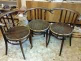 Thonet székek eladó