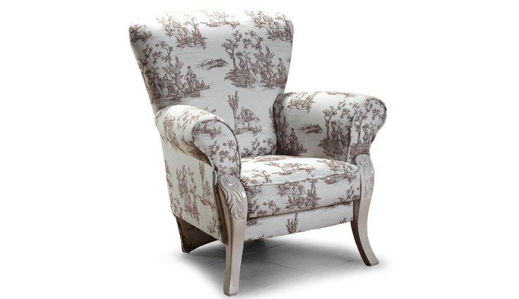 כורסא דגם DIVA - רהיטי זילבר