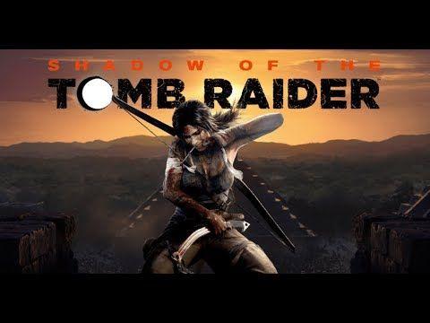 Nvidia Rtx 2080ti Incredible Tomb Raider Performance Review