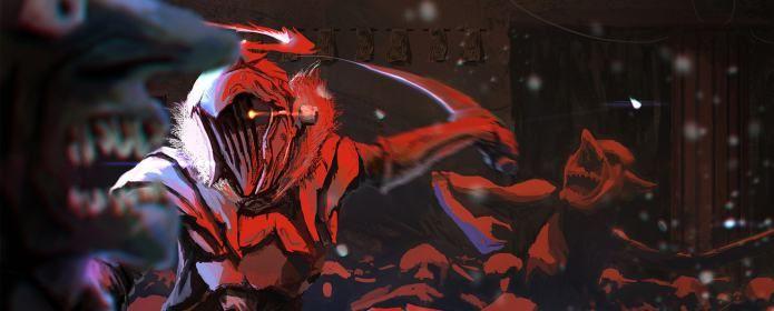 Conheça a Light Novel japonesa Goblin Slayer