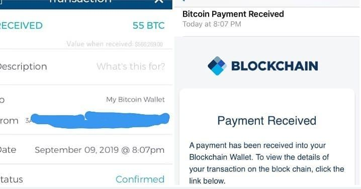 How To Get Money In My Bitcoin Wallet