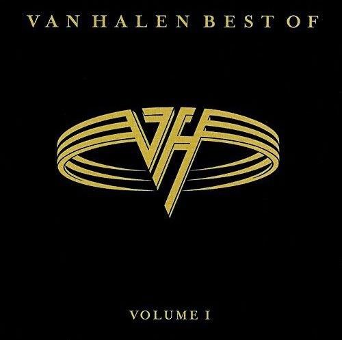 Van Halen - Best of album cover
