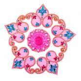 6-piece-pink-rangoli-set-muhenera-diwali-collection