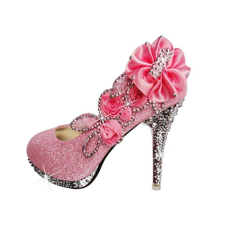 Mejores 170 imágenes de Because...shoes en Pinterest | Tacones altos ...