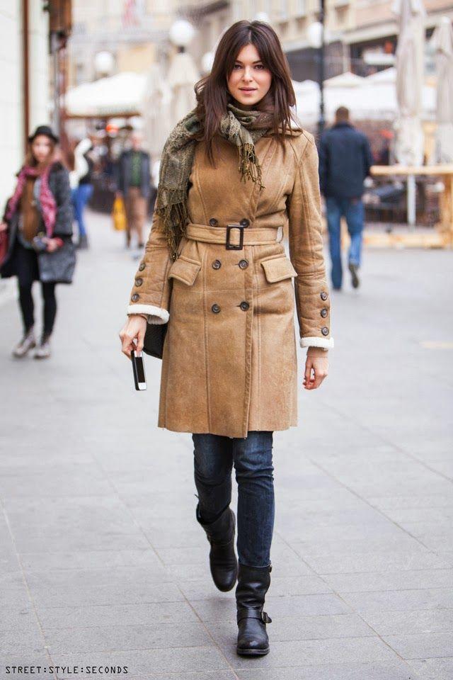 ladies winter fashion - photo #38