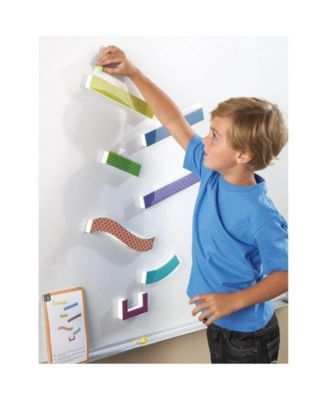 Learning Resources Tumble Trax Magnetic Marble Run In 2019