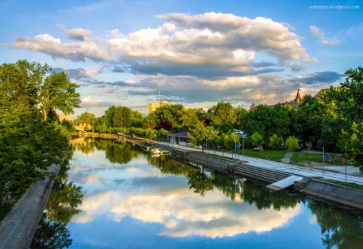 10 Step Guide to Stunning Reflection Photography