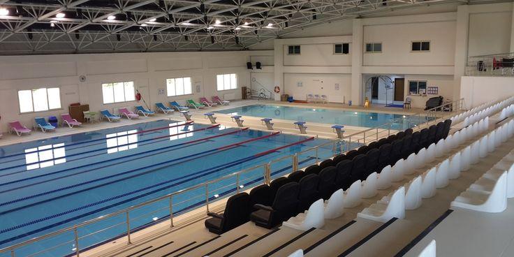 G.O.Ü. Yüzme Havuzu