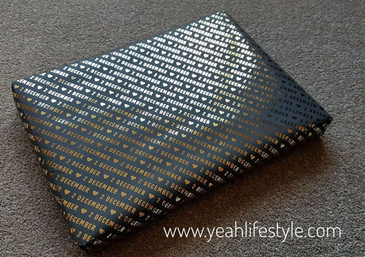 Customised and Personalised Wrapping Paper