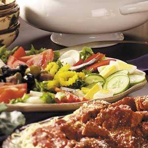 Classic Antipasto Platter | Recipe | White wines, Cheese ...