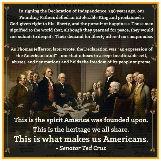 Life Liberty And The Pursuit Of Happiness Quote: 482 Best Images About Patriotism On Pinterest