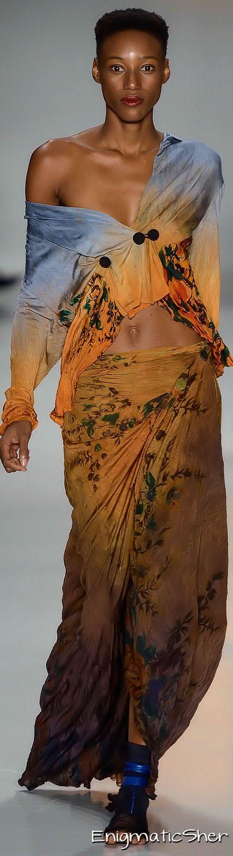 LINO VILLAVENTURA Summer 2015 Ready-To-Wear