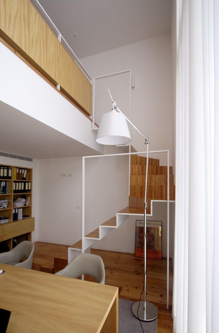 Mamodeiro House, Aveiro, Portugal