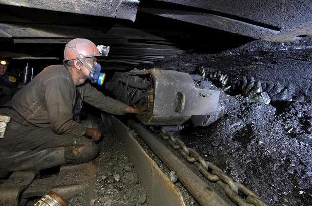 The prosecutor's office has opened production upon a salary delay for miners in the Luhansk region