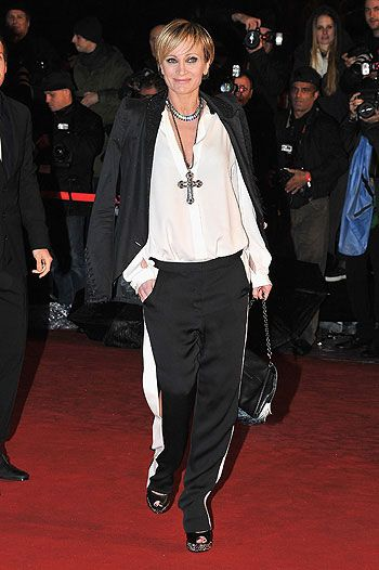 Шакира и Джастин Бибер на NRJ Music Award