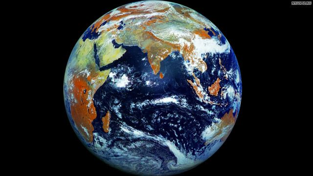 The greatest photo ever taken of Earth? An ultra-crisp, 121 megapixel photo of our planet.Photos, Spaces, Blue Marbles, Image, Weather, Earth Day, Nature Phenomena, Planet Earth, Planets Earth
